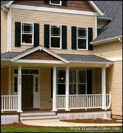 prarie style homes most popular types of window grids prairie colonial craftsman