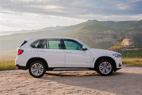 New Bmw X5 Lands In South Africa Carscoza