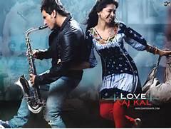 Love Aaj Kal DVD   Lat...Love Aaj Kal Soundtrack