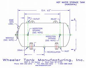 Wheeler Tank Manufacturing  Inc
