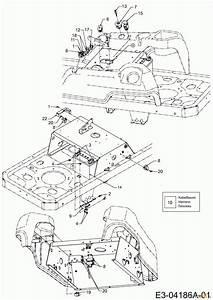 Massey Ferguson Zero Turn Mf 50