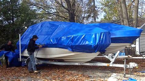 Boat Shrink Wrap by Boat Shrink Wrap