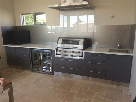 Outdoor Kitchen Cupboards by Outdoor Alfresco Kitchens Designed For Perth