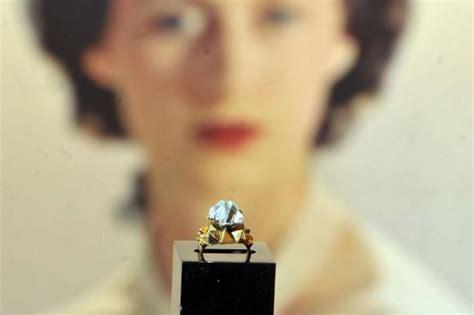 auction  princess margarets jewellery