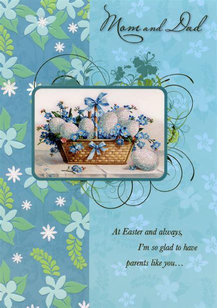 shimmering eggs  basket  blue mom  dad parents