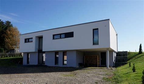 Haus Bauzeit by Ostrauer Baugesellschaft Referenzen Baumeister Haus