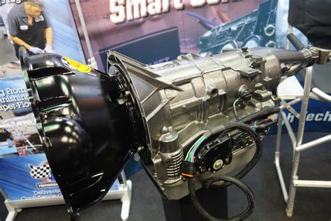 Ecoboost Crate Engine by Crate Transmissions Put An Auto An Engine