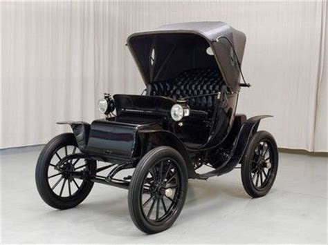 Electric Automobiles For Sale by 1908 Baker Electric Car For Sale Classic Car Cars