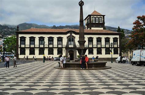 mairie de la chambre funchal wikipédia