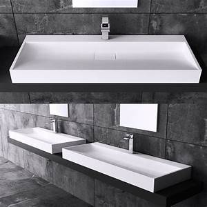 Vasque à Poser Design : lavabo vasque poser colossum notre avis ~ Edinachiropracticcenter.com Idées de Décoration