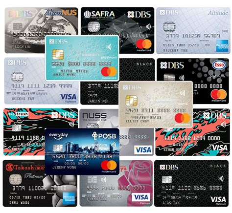 Amazon's choicefor prepaid credit card. An expat's guide to Singapore credit cards   DBS Singapore