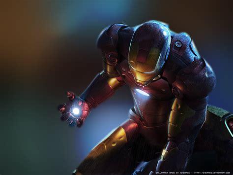 Iron Man Wallpaper  Iron Man 3 Wallpaper (31673332) Fanpop