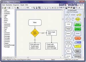 Diagram Designer   Deutsch  Bei Soft