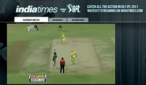 How to Watch IPL Cricket Matches Live Online