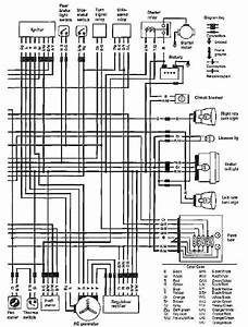Wiring Diagram Intruder Vs 700