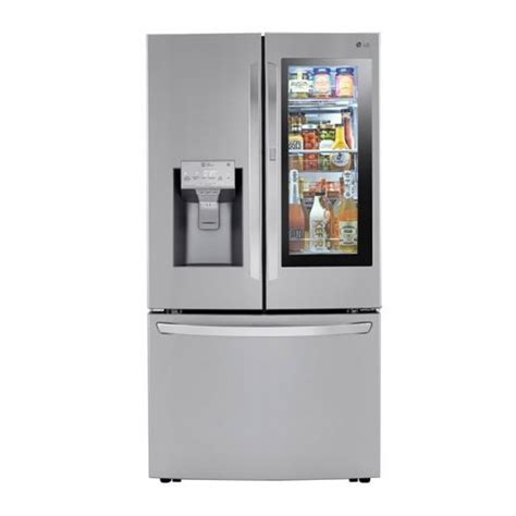 lg refrigerator error codes appliance helpers