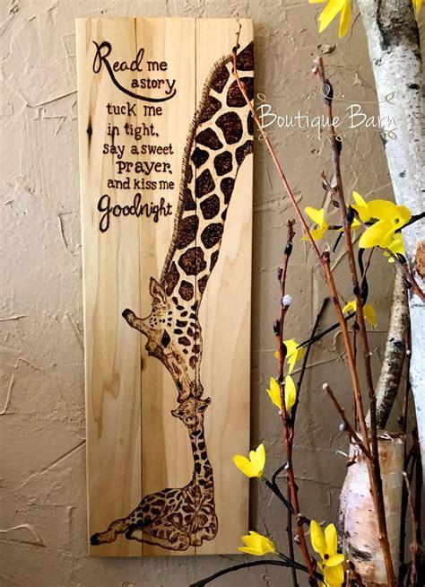 Giraffe Decorations - best 25 baby giraffe ideas only on