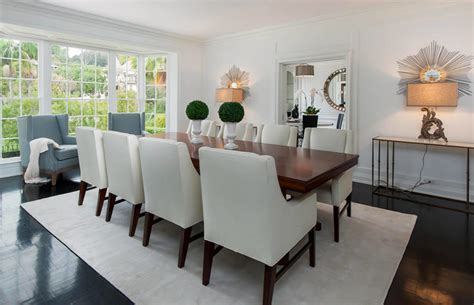 Table For Dinner Room by 10 Marvelous Dining Room Staging Ideas Photos