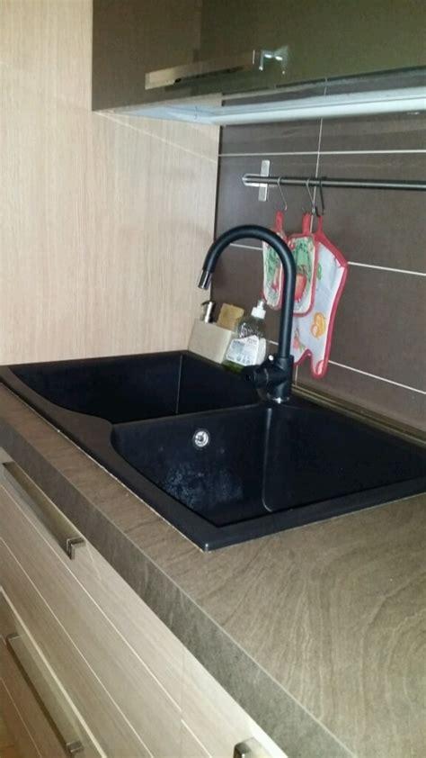 lavello nero lavello in fragranite nero opinioni pagina 3 vivere