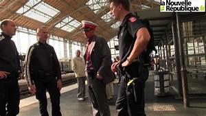 Agent De Sureté Sncf Salaire : video ils assurent la s curit dans les trains de poitou c youtube ~ Medecine-chirurgie-esthetiques.com Avis de Voitures