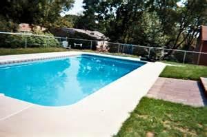 Concrete Paver Pool Deck with Patio