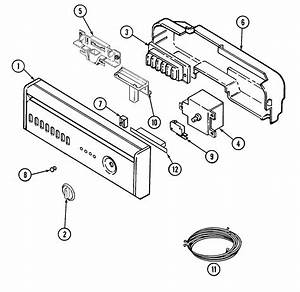 Maytag Dishwasher Parts