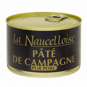 Boite A Pates : bo te de p t de campagne 125 gr de la gamme p t jambonneau et foie gras p t la ~ Teatrodelosmanantiales.com Idées de Décoration