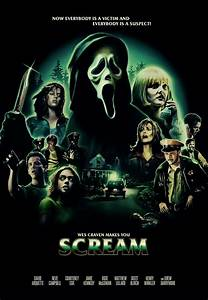 Scream And Shout : Alternative Poster Art That Wants To ...