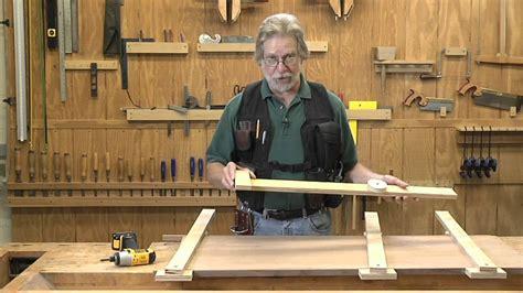simple shop built edge clamp youtube