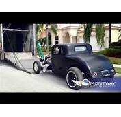 Delivering 1933 Plymouth Coupe  YouTube