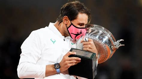 French Open 2020: Rafael Nadal beats Novak Djokovic to ...