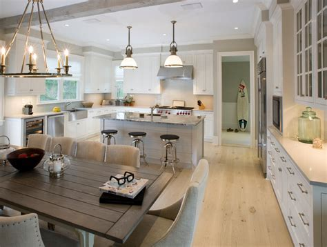 Kitchens  Rustic  Kitchen  New York  By East End