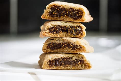 fig newtons snack recipes