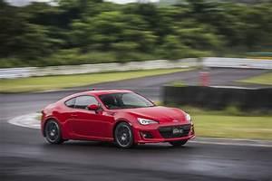 2017 Subaru BRZ Price Engine Pictures News Specs