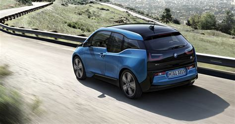 bmw i3 2018 2018 bmw i3 facelift to bring sporty s variant report