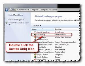How To U2026 Unichip And Vista