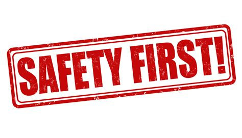 1 2 air impact top of the priority list at industries safety