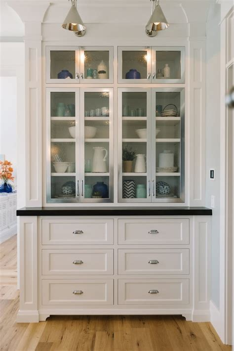 built in kitchen cabinets kitchens to love on pinterest butler pantry white