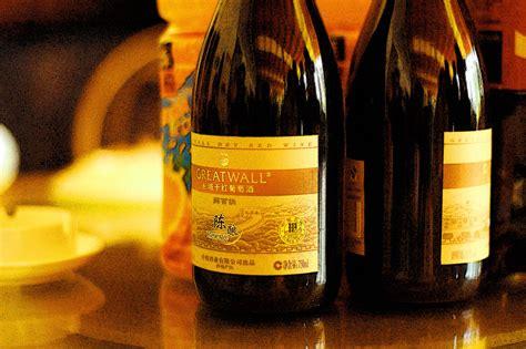 great wall wine wikipedia