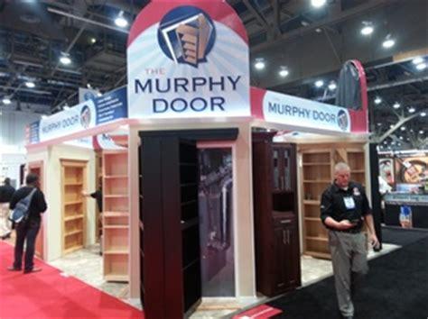 how to build a murphy door murphy door inc releases diy plans to build your own