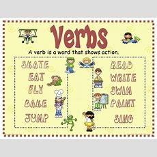 Verbs  Mrs Warner's Learning Community