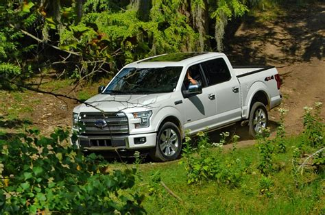 ford lobo 2020 2019 ford lobo review price and specs 2020 trucks