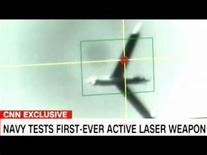 Laser Nivelliergerät Test : video shows new military laser weapon test youtube ~ Eleganceandgraceweddings.com Haus und Dekorationen
