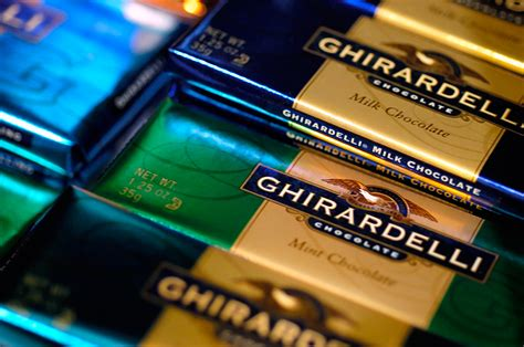 the quality of mercy ghirardelli 7 chocolate brands lifestyle