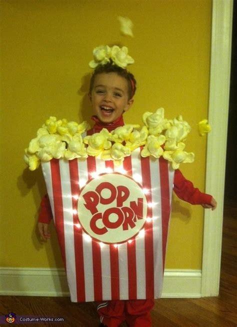Popcorn - Halloween Costume Contest at Costume-Works.com ...