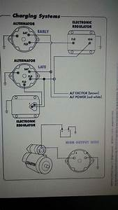 Pin By Stan Mourning On Car Alternator
