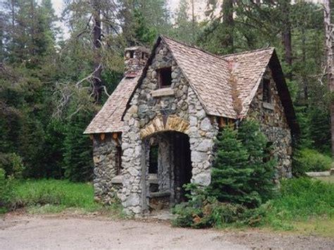 English Cottage House Plans Stone Cottage House Plans