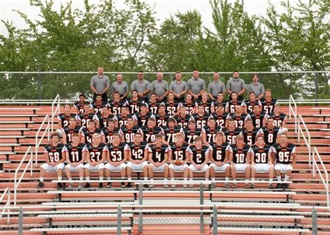 chagrin falls high school boys varsity football fall schedule