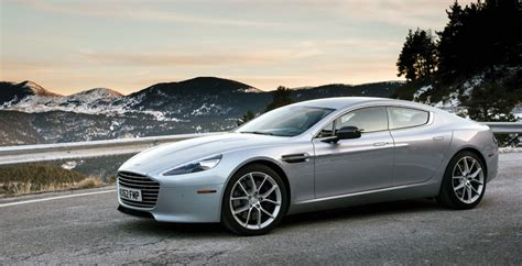 Four Door Aston Martin by The World S Fastest 6 Four Door Saloons Automobilians