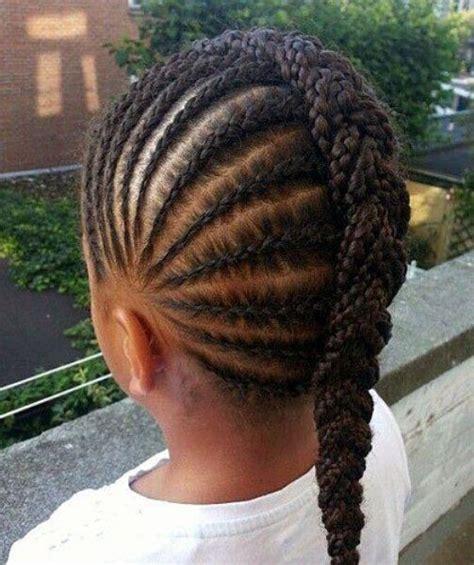 cute hairstyles  black girls braid styles  girls kids braided hairstyles natural